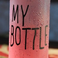 My Bottle Moscow