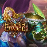 Heroes Charge - гильдия Пилорама.