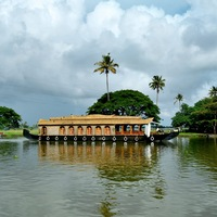 """Kerala """"Gods Own Country"""""""