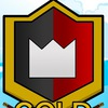 GOLD GUARDS/CLASH ROYALE