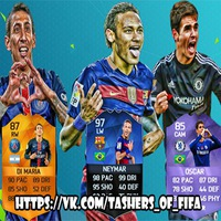Tashers Of Fifa/TOF
