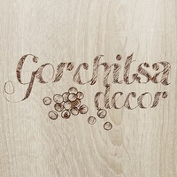 Gorchitsa décor