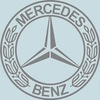 Mercedes-Benz Club ///《Kapchagay》