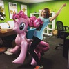 My Little Pony is my life