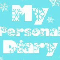 ☆~Personal~Diary~☆