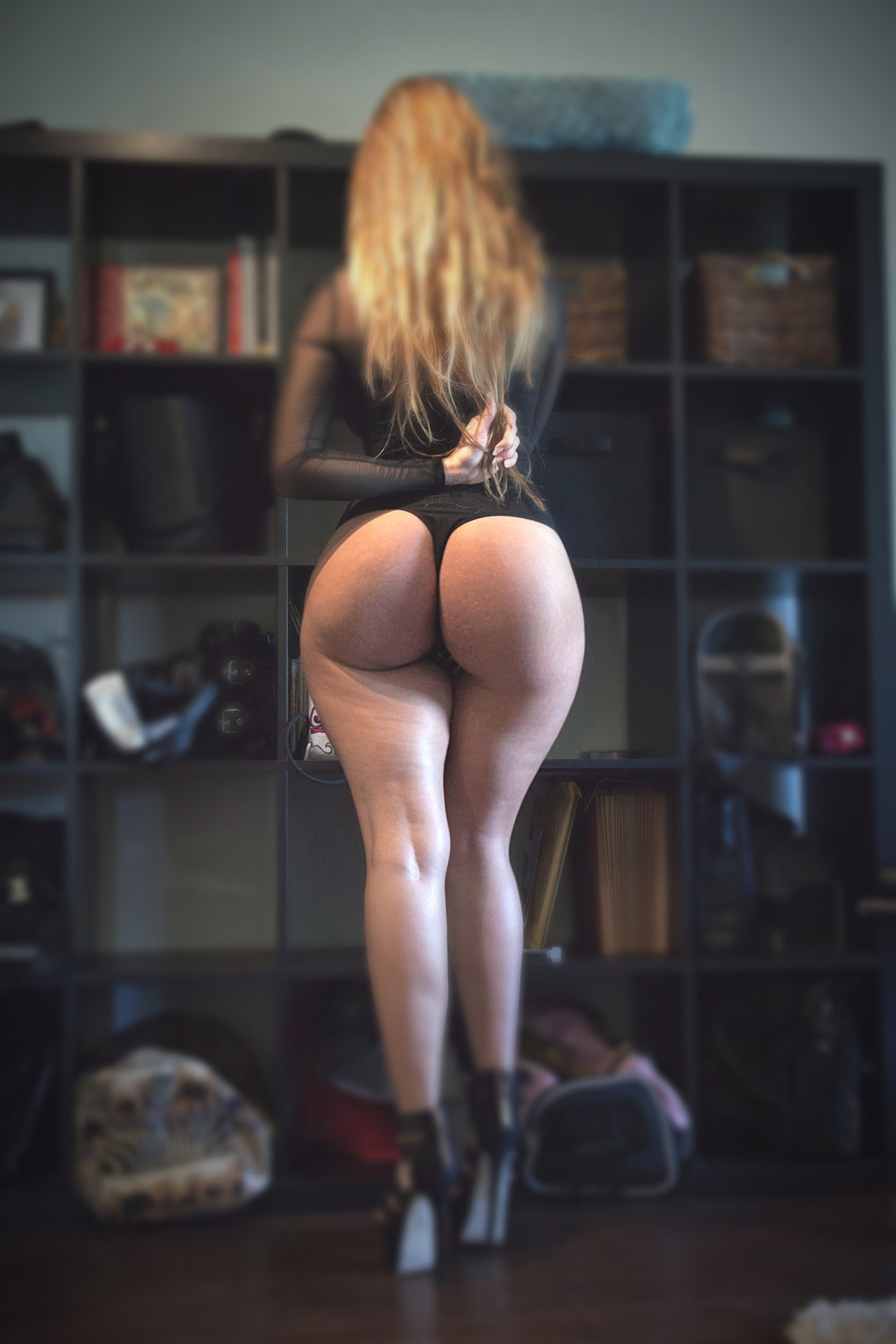 Big butt babes ass toyed and licked tnaflix porn pics