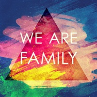 We are musical family!