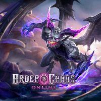 Order&Chaos Online