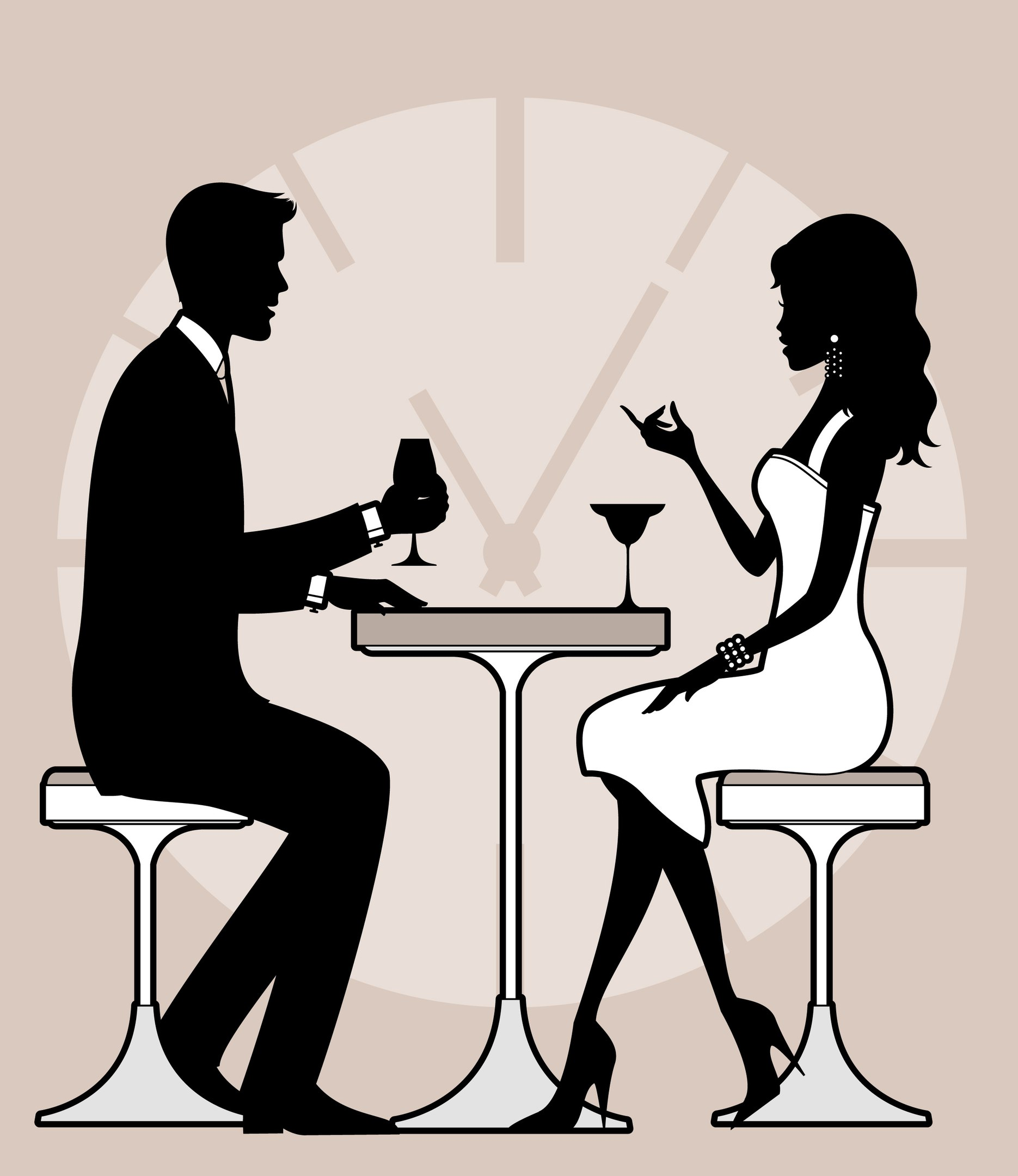 Speed dating tips reddit