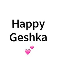 Happy Geshka
