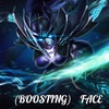 BOOST DOTI/face