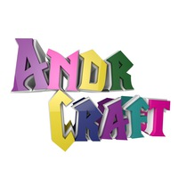AndrCraft (1.8-1.13) - Coming soon...