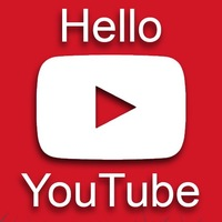 Hello YouTube