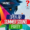 Open air SUMMER SOUND