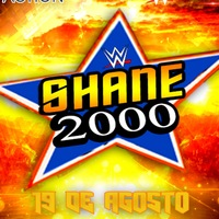WWE Shane2k Page Oficial