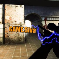 GAME Сива