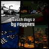 WATCH DOGS 2 | FOYGRES DESIGN | 2K17