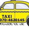 George Stockholm Taxi