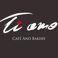 Ti Amo cafe and bakery