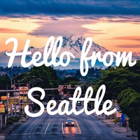Сиэтл/Seattleites/Seattle