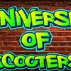Universe of Scooters