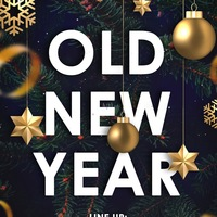 12.01 - OLD NEW YEAR