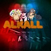 ALKALLl offecially_page--