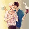 Drarry in my heart