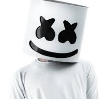 yo yo yo its marshmello gang