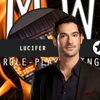 ✪ MAD WORLD | Role-playing | Lucifer ✪