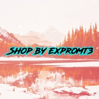 shop | by expromt3 SERVICE |