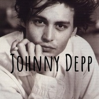 My love [ •∆Johnny Depp∆• ]