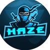 HAZE - CYBERSPORT COMMUNITY