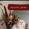 passsions` garden | PSGN