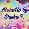 MakeUp by Dasha F.