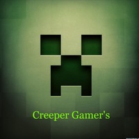 Creeper Gamer's
