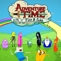 #MTA#  Adventure Time #AT#