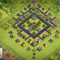 RUSSIAN KLAN {CLASH OF CLANS}