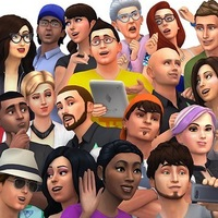 The sims 2/3/4/5