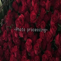 «Photo processing»