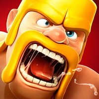 АТА-МЕКЕН Clash of Clans