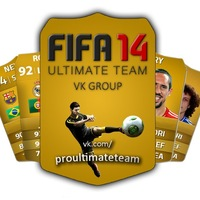 Pro Ultimate Team+Fifa 14