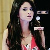 Selena Gomez ~ on the palms of Hollywood