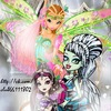 ♥♥♥ Monster High|Ever After High|Winx Club ♥♥♥