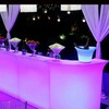 LED bar and club furnitures
