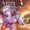 Arora Perfect World 1.5.1