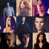 The Vampire Diaries║Role Game║