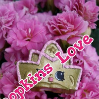 Shopkins - Love :} :) :]