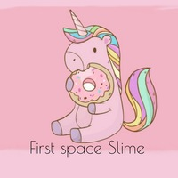 First space Slime