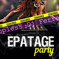 EPATAGE Party 29.05.2014